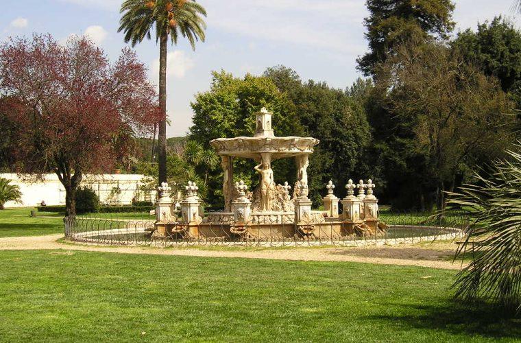 Villa Pamphili 11