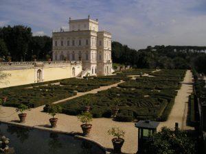 Villa Pamphili 12