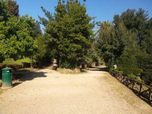 Villa Sciarra 5