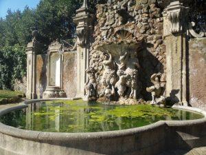 Villa Sciarra 6