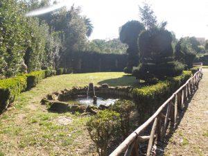 Villa Sciarra 9