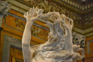 Villa y Galleria Borghese 4