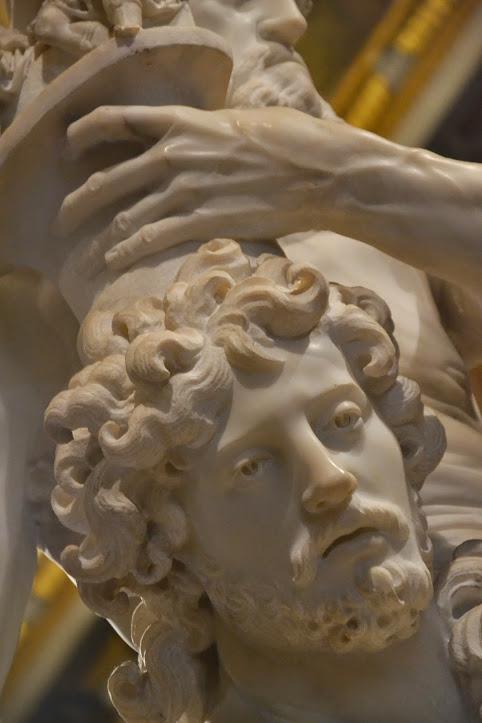 Villa y Galleria Borghese 6