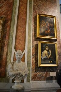 Villa y Galleria Borghese 7