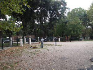Villa y Galleria Borghese 10