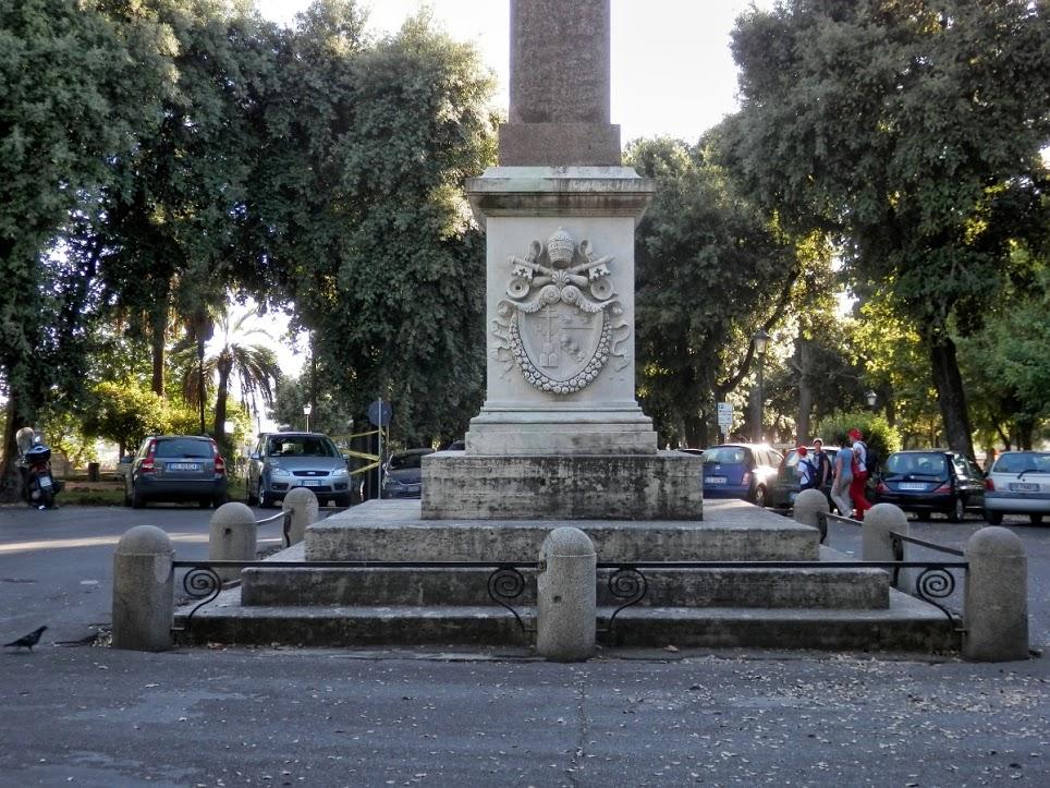 Villa y Galleria Borghese 11