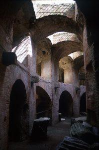Anfiteatro Flavio  1