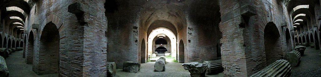Anfiteatro Flavio  3