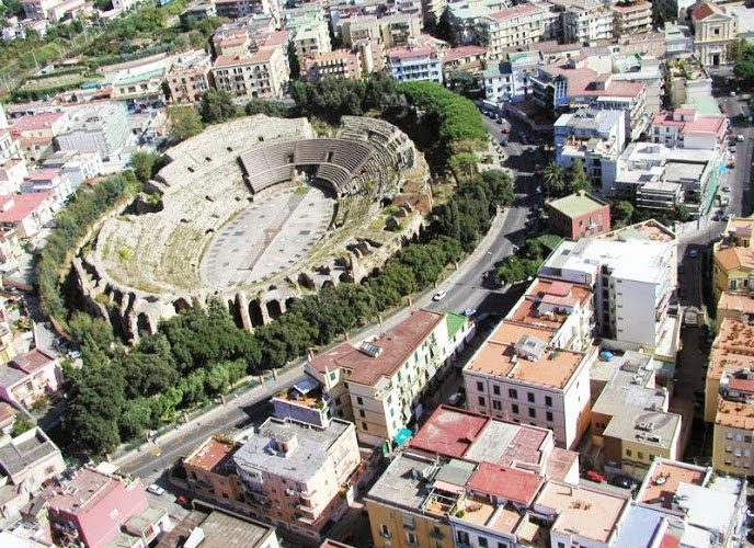 Anfiteatro Flavio  4