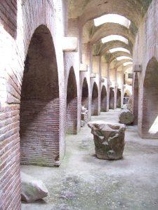 Anfiteatro Flavio  7