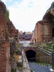 Anfiteatro Flavio  9