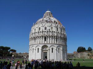 Baptisterio 2