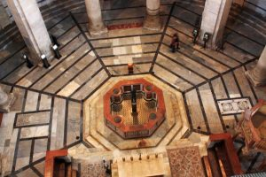 Baptisterio 7