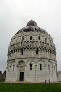 Baptisterio 11