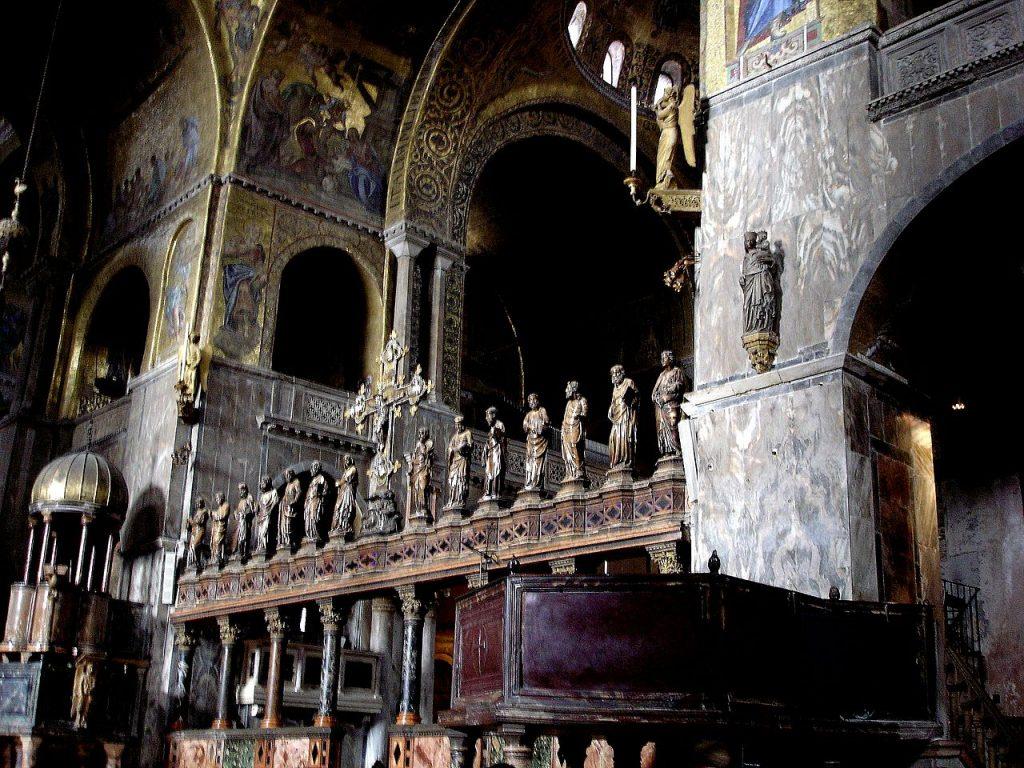 Basílica de San Marcos  3