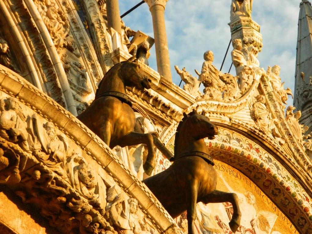Basílica de San Marcos  4