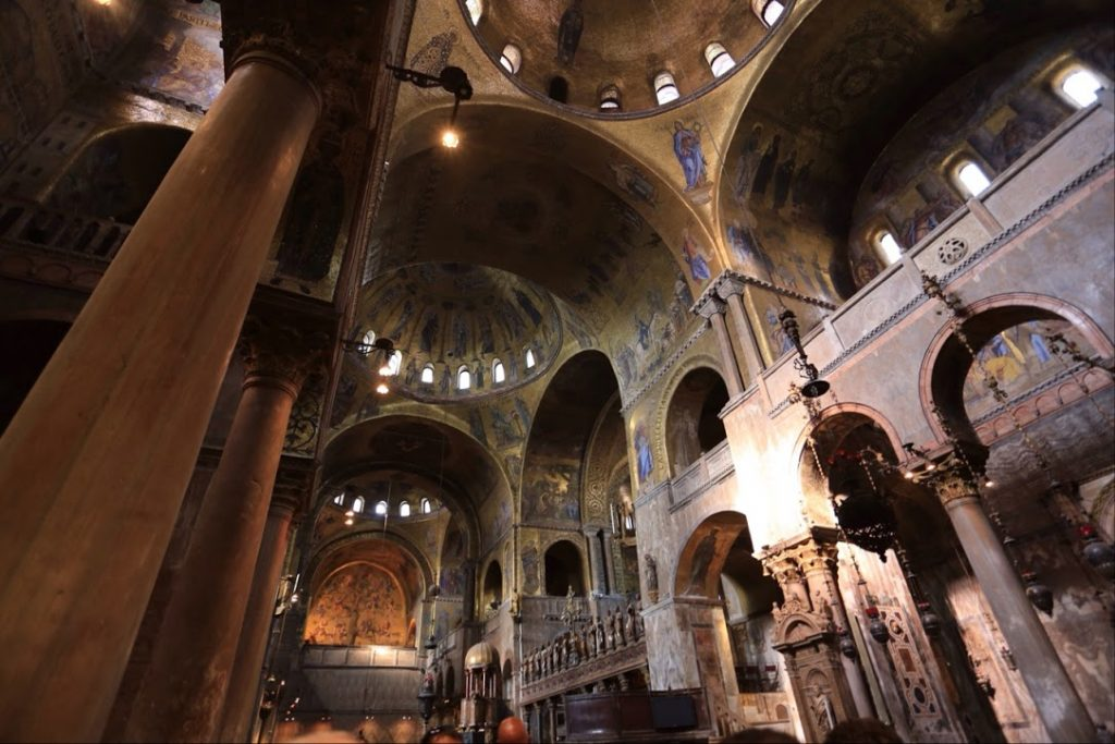 Basílica de San Marcos  5
