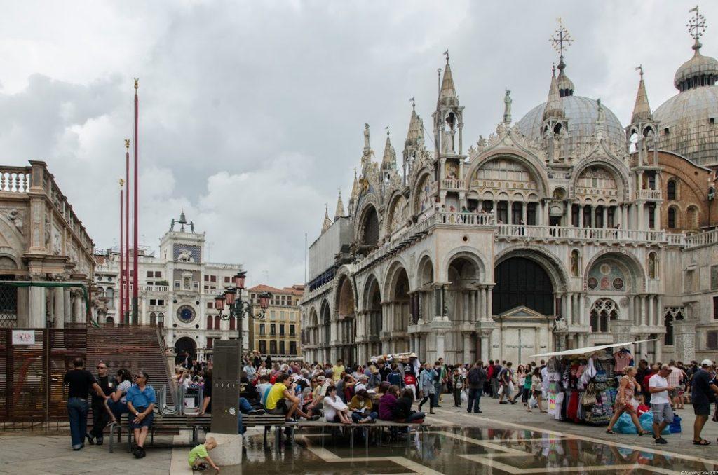 Basílica de San Marcos  6