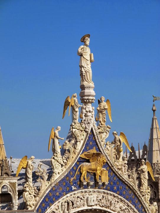 Basílica de San Marcos  9