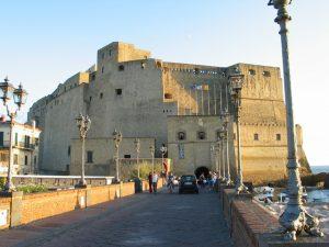 Castel dell' Ovo 1
