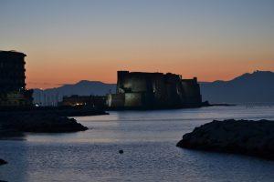 Castel dell' Ovo 2