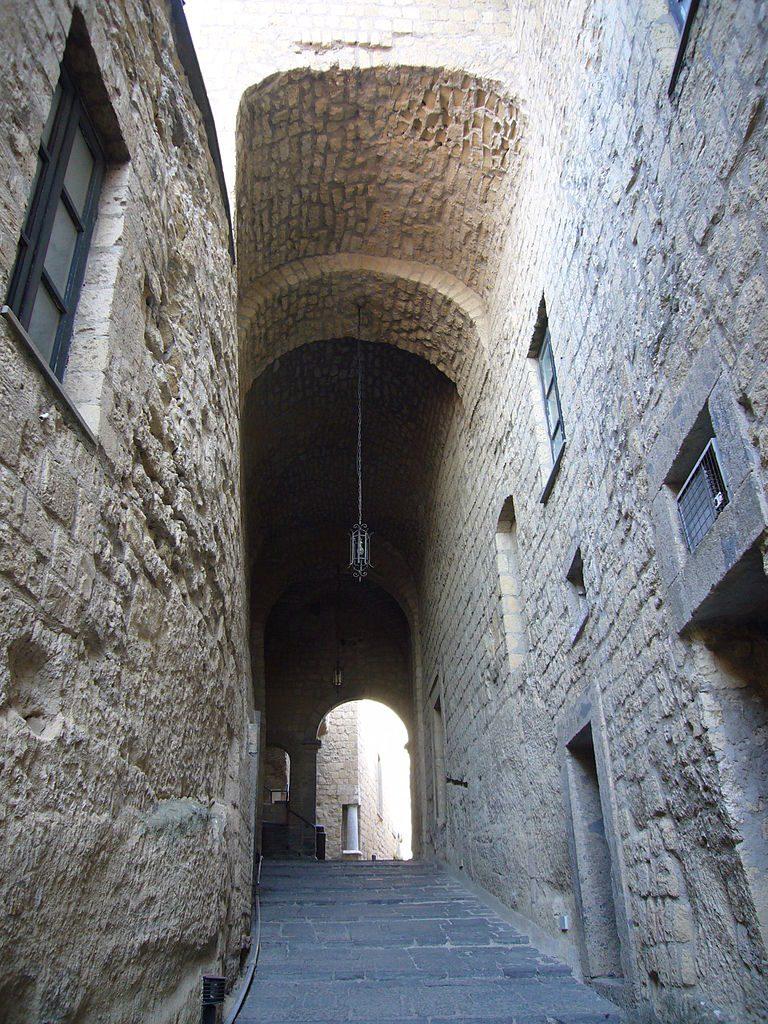 Castel dell' Ovo 3