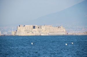 Castel dell' Ovo 4