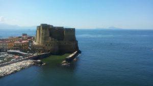 Castel dell' Ovo 5