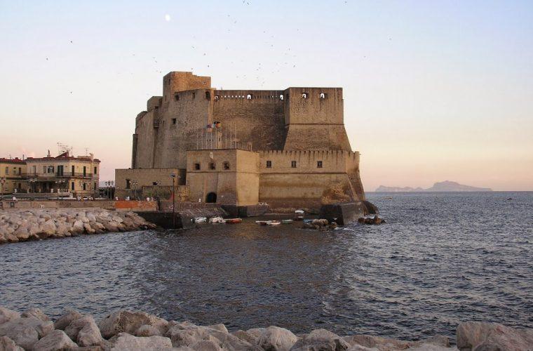 Castel dell' Ovo 6