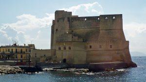 Castel dell' Ovo 7