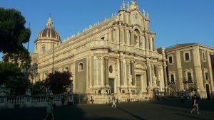 Catedral de Santa Águeda 1