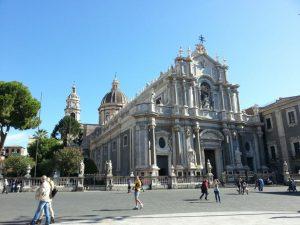 Catedral de Santa Águeda 2
