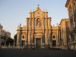 Catedral de Santa Águeda 6