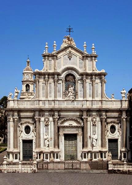 Catedral de Santa Águeda 7
