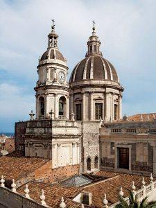Catedral de Santa Águeda 8