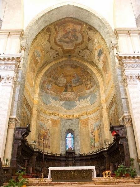 Catedral de Santa Águeda 9
