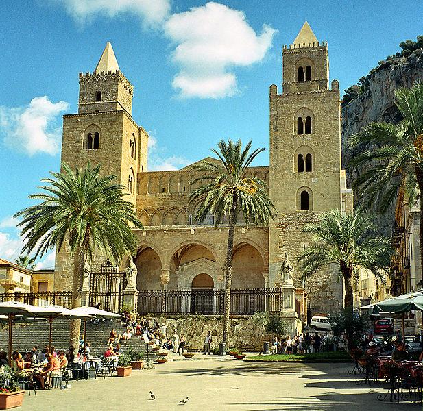 Catedral de Cefalù
