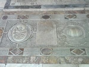 Cementerio Camposanto 1