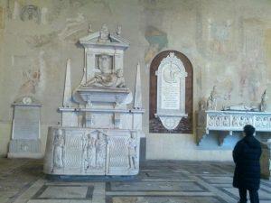 Cementerio Camposanto 3