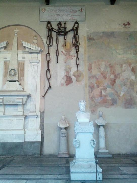 Cementerio Camposanto 5