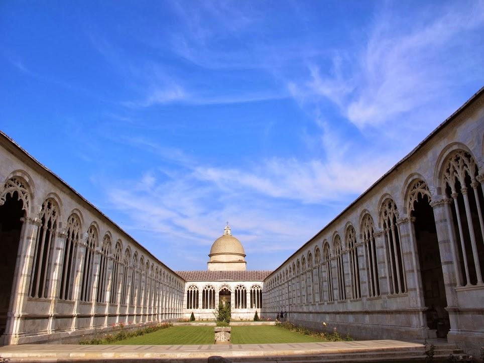 Cementerio Camposanto 10