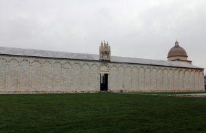Cementerio Camposanto