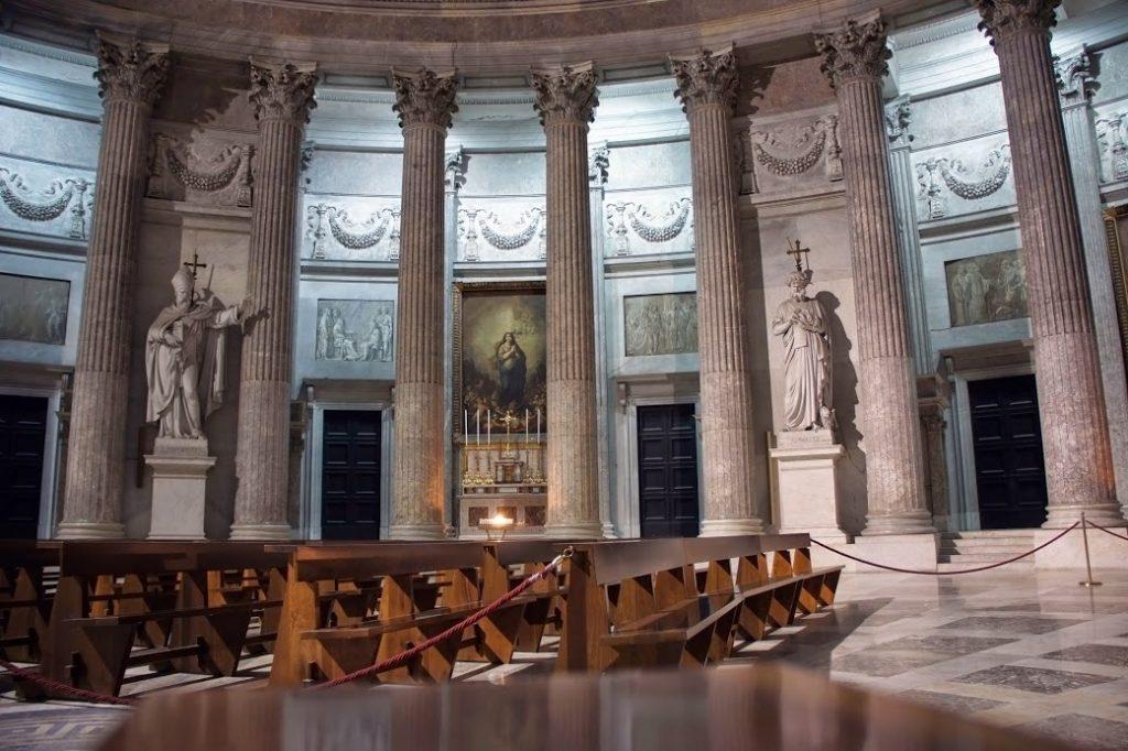 Chiesa di San Francesco di Paola 3