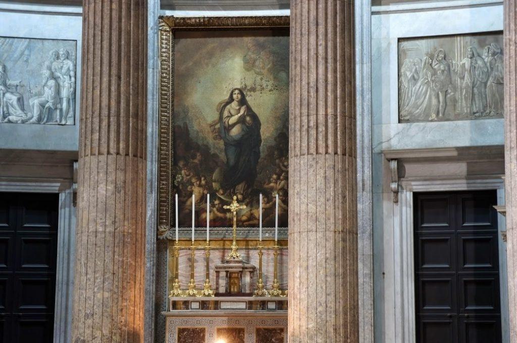 Chiesa di San Francesco di Paola 4