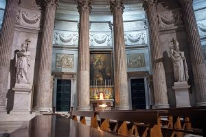 Chiesa di San Francesco di Paola 5
