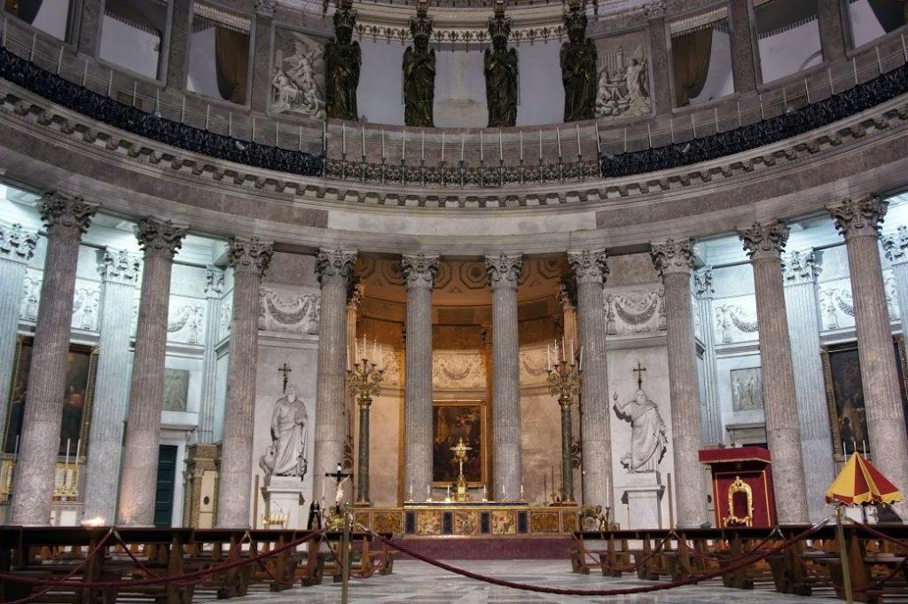 Chiesa di San Francesco di Paola 6
