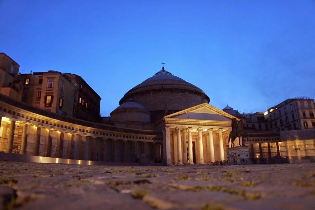 Chiesa di San Francesco di Paola 7