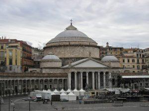 Chiesa di San Francesco di Paola 8