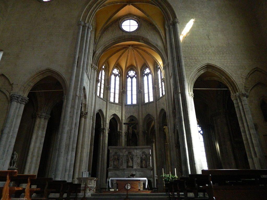 Chiesa e Scavi di San Lorenzo Maggiore 2