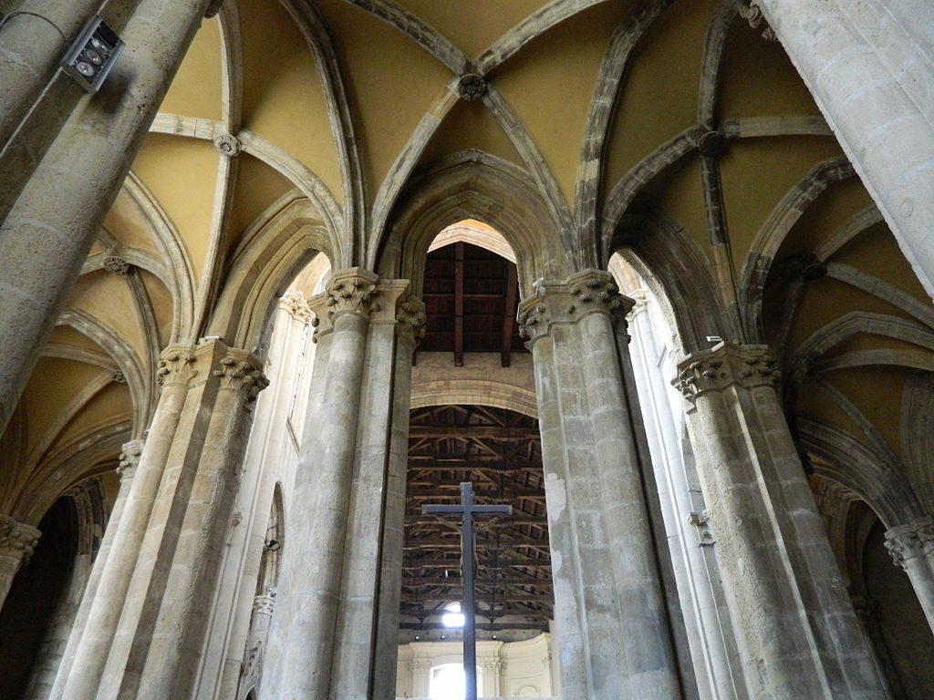 Chiesa e Scavi di San Lorenzo Maggiore 3